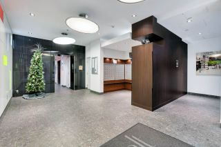 Photo 2: 1605 1308 HORNBY Street in Vancouver: Downtown VW Condo for sale (Vancouver West)  : MLS®# R2523789