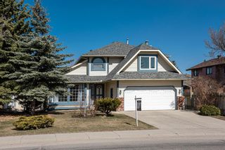 Main Photo: 508 Shawinigan Drive SW in Calgary: Shawnessy Detached for sale : MLS®# A1093025