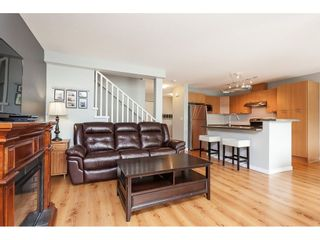 """Photo 4: 95 4401 BLAUSON Boulevard in Abbotsford: Abbotsford East Townhouse for sale in """"Sage Homes at Auguston"""" : MLS®# R2473999"""