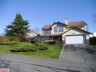 """Photo 1: 8624 148A Street in Surrey: Bear Creek Green Timbers House for sale in """"WINDERMERE"""" : MLS®# F1203114"""