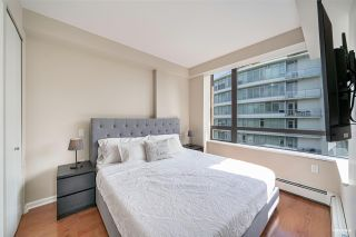 Photo 10: 1201 170 W 1ST STREET in North Vancouver: Lower Lonsdale Condo for sale : MLS®# R2603325