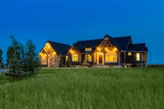 Photo 4: 107 Willow Creek Summit in Rural Rocky View County: Rural Rocky View MD Detached for sale : MLS®# A1125790