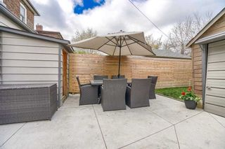 Photo 34: 298 St Johns Road in Toronto: Runnymede-Bloor West Village House (2-Storey) for sale (Toronto W02)  : MLS®# W5233609