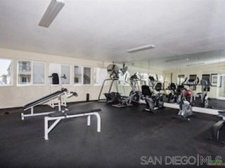 Photo 7: POINT LOMA Condo for sale: 1021 Scott Street #138 in San Diego