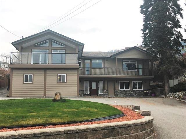 Main Photo: 4658 Princeton Avenue: Peachland House for sale : MLS®# 10172175