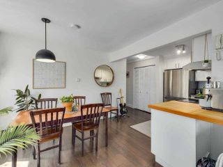 """Photo 9: 4 2223 PRINCE EDWARD Street in Vancouver: Mount Pleasant VE Condo for sale in """"Valko Gardens"""" (Vancouver East)  : MLS®# R2581429"""