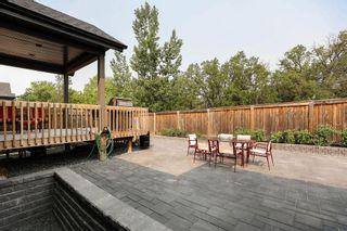 Photo 46: 12 150 Creek Bend Road in Winnipeg: River Park South Condominium for sale (2F)  : MLS®# 202117669