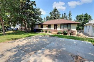 Photo 28: 532 19th Street West in Prince Albert: West Hill PA Residential for sale : MLS®# SK863354
