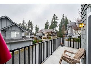 "Photo 27: 113 2200 PANORAMA Drive in Port Moody: Heritage Woods PM Townhouse for sale in ""QUEST"" : MLS®# R2531757"