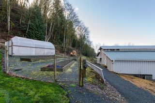Photo 46: 41056 BELROSE Road in Abbotsford: Sumas Prairie House for sale : MLS®# R2039455