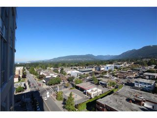 """Photo 2: 1104 135 E 17TH Street in North Vancouver: Central Lonsdale Condo for sale in """"Local on Lonsdale"""" : MLS®# V1137022"""