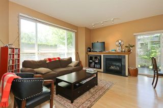 """Photo 3: 10 11188 RAILWAY Avenue in Richmond: Westwind Townhouse for sale in """"WESTWIND LANE"""" : MLS®# V893714"""