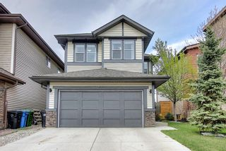 Photo 2: 133 WALDEN Square SE in Calgary: Walden Detached for sale : MLS®# A1101380