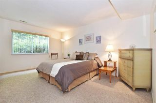 """Photo 17: 12 2988 HORN Street in Abbotsford: Central Abbotsford Townhouse for sale in """"CREEKSIDE PARK"""" : MLS®# R2590277"""