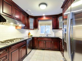 Photo 8: 1252 E 11TH Avenue in Vancouver: Mount Pleasant VE 1/2 Duplex for sale (Vancouver East)  : MLS®# R2317312