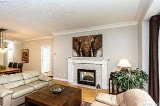 Photo 12: 22 4300 Stoneywood Lane in VICTORIA: SE Broadmead Row/Townhouse for sale (Saanich East)  : MLS®# 816982
