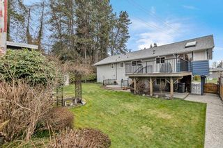 Photo 34: 800 REGAN Avenue in Coquitlam: Coquitlam West House for sale : MLS®# R2560584