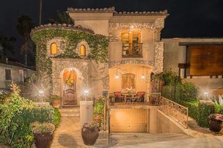 Photo 1: LA JOLLA House for sale : 4 bedrooms : 7964 Prospect Place