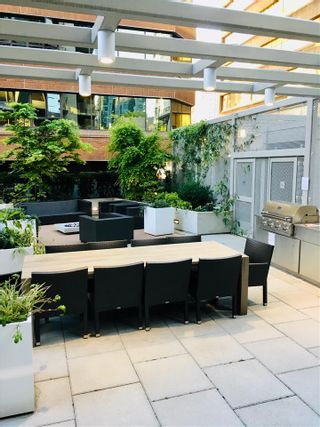 """Photo 10: 1209 1133 HORNBY Street in Vancouver: Downtown VW Condo for sale in """"Addition"""" (Vancouver West)  : MLS®# R2584769"""