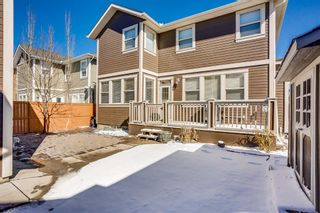 Photo 31: 917 Channelside Road SW: Airdrie Detached for sale : MLS®# A1086186