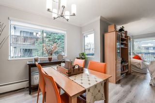 """Photo 13: 211 707 HAMILTON Street in New Westminster: Uptown NW Condo for sale in """"CASA DIANN"""" : MLS®# R2345218"""