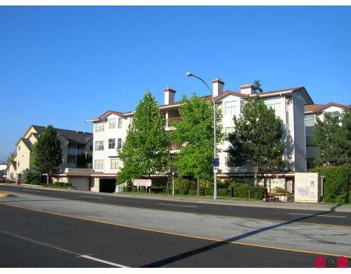 """Main Photo: 206 5776 200TH Street in Langley: Langley City Condo for sale in """"Glenwood Manor"""" : MLS®# F2918717"""