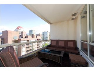 """Photo 4: 1004 1330 HORNBY Street in Vancouver: Downtown VW Condo for sale in """"HORNBY COURT"""" (Vancouver West)  : MLS®# V886138"""