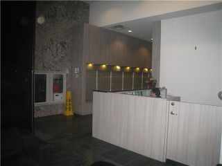 """Photo 2: 3105 128 W CORDOVA Street in Vancouver: Downtown VW Condo for sale in """"WOODWARDS W43"""" (Vancouver West)  : MLS®# V862728"""