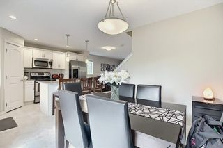 Photo 11: 224 CRANBERRY Park SE in Calgary: Cranston Row/Townhouse for sale : MLS®# C4299490