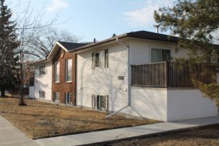 Photo 2: 9103 9105 CONNORS Road in Edmonton: Zone 18 House Duplex for sale : MLS®# E4236932