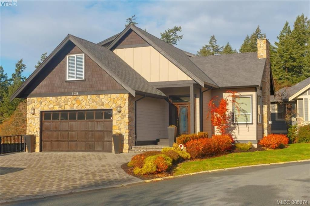 Main Photo: 428 Nursery Hill Dr in VICTORIA: VR Six Mile House for sale (View Royal)  : MLS®# 774975