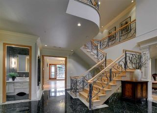 Photo 4: 5850 CARTIER Street in Vancouver: South Granville House for sale (Vancouver West)  : MLS®# R2025857