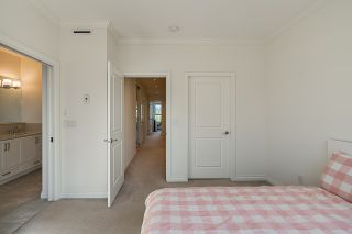 """Photo 13: 4 10611 GILBERT Road in Richmond: Woodwards Townhouse for sale in """"Preston"""" : MLS®# R2591228"""