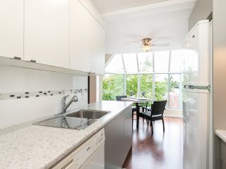 """Photo 15: 502 1508 MARINER Walk in Vancouver: False Creek Condo for sale in """"Mariner Point"""" (Vancouver West)  : MLS®# R2559474"""