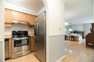 """Photo 13: 219 1236 W 8TH Avenue in Vancouver: Fairview VW Condo for sale in """"GALLERIA II"""" (Vancouver West)  : MLS®# R2186424"""