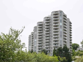 "Photo 19: 907 71 JAMIESON Court in New Westminster: Fraserview NW Condo for sale in ""PALACE QUAY"" : MLS®# R2072471"