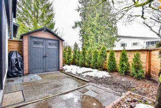 Photo 20: 962 HOWIE Avenue in Coquitlam: Central Coquitlam Townhouse for sale : MLS®# R2243466