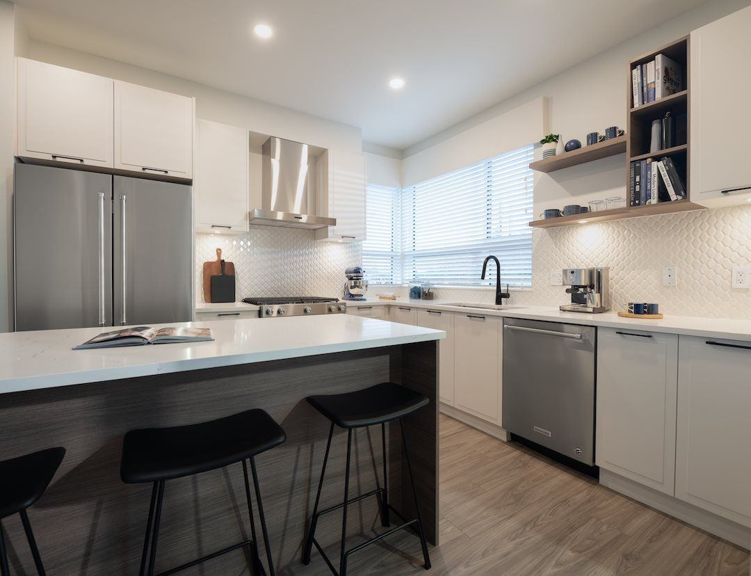 """Main Photo: 62 20150 81 Avenue in Langley: Willoughby Heights Townhouse for sale in """"Verge"""" : MLS®# R2520533"""
