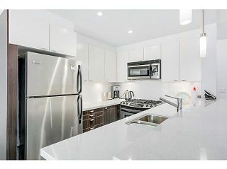 """Photo 12: 600 160 W 3RD Street in North Vancouver: Lower Lonsdale Condo for sale in """"ENVY"""" : MLS®# V1096056"""