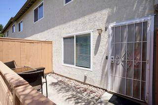 Photo 22: LEMON GROVE Condo for sale : 2 bedrooms : 3224 Massachusetts Ave. #1