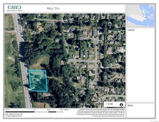 Photo 1: 5075 Pat Bay Hwy in : SE Cordova Bay Land for sale (Saanich East)  : MLS®# 869270
