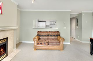 """Photo 4: 203 2825 ALDER Street in Vancouver: Fairview VW Condo for sale in """"BRETON MEWS"""" (Vancouver West)  : MLS®# R2248577"""
