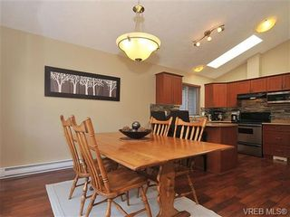 Photo 4: 104 Thetis Vale Cres in VICTORIA: VR Six Mile House for sale (View Royal)  : MLS®# 656097