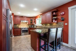 Photo 10: 19465 HAMMOND Road in Pitt Meadows: Central Meadows House for sale : MLS®# R2588838