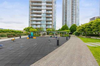 """Photo 16: 607 2978 GLEN Drive in Coquitlam: North Coquitlam Condo for sale in """"GRAND CENTRAL"""" : MLS®# R2302691"""
