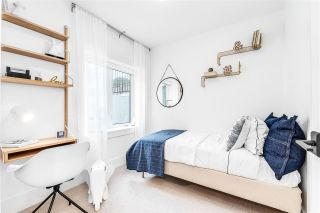 """Photo 22: 7859 GRANVILLE Street in Vancouver: South Granville Condo for sale in """"LANCASTER"""" (Vancouver West)  : MLS®# R2620707"""