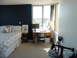 """Photo 11: 403 1978 VINE Street in Vancouver: Kitsilano Condo for sale in """"THE CAPERS BUILDING"""" (Vancouver West)  : MLS®# R2593406"""