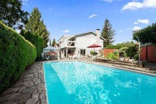 Photo 22: 11661 FRASERVIEW Street in Maple Ridge: Southwest Maple Ridge House for sale : MLS®# R2490419
