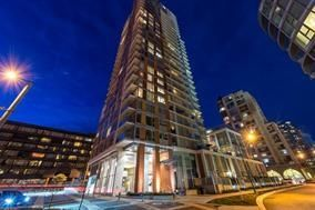 "Photo 1: 2607 1351 CONTINENTAL Street in Vancouver: Downtown VW Condo for sale in ""Maddox"" (Vancouver West)  : MLS®# R2240784"