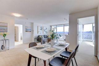 """Photo 29: 1204 2225 HOLDOM Avenue in Burnaby: Central BN Condo for sale in """"Legacy"""" (Burnaby North)  : MLS®# R2551402"""